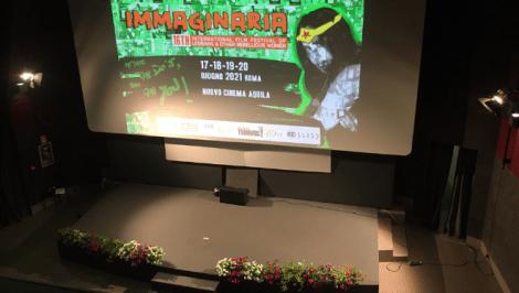 bilancio Immaginaria 2021 film festival lesbico