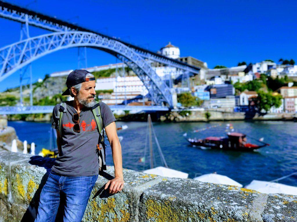 Andrea Cabassi, Life Project Management, Porto