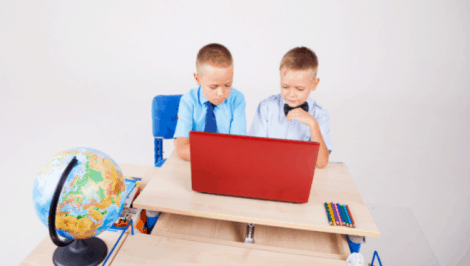Internet scuola la disuguaglianza digitale nelle scuole italiane